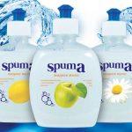Жидкое мыло Spuma 280 ml