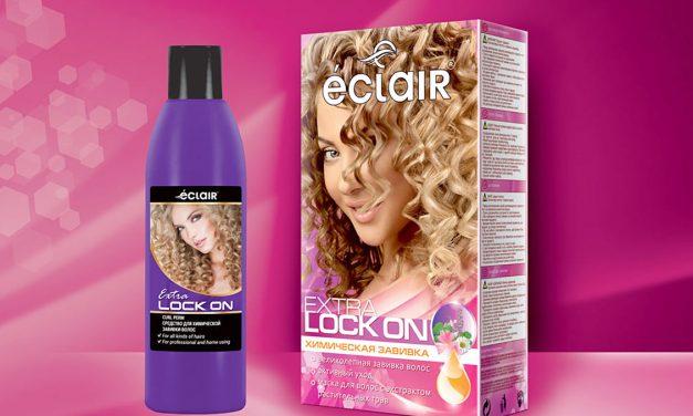 Средство для химической завивки волос