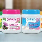 Бальзам-кондиционер для волос Spuma 500 ml