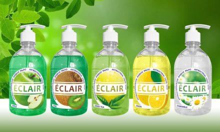 Жидкое мыло Éclair